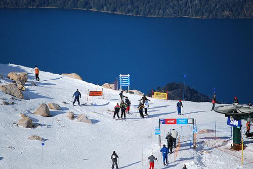 Resultado de imagen para turismo en Bariloche
