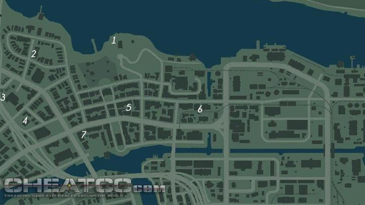 Mafia 3 Cheats Codes Cheat Codes Walkthrough Guide