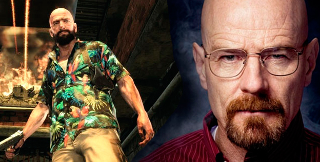 Top 10 Video Game Lookalikes Cheat Code Central