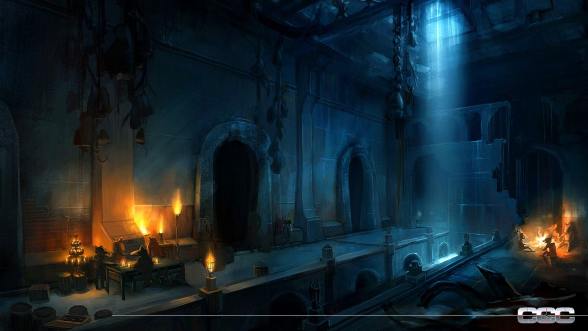 Dungeons Amp Dragons Neverwinter Preview For PC Cheat Code Central