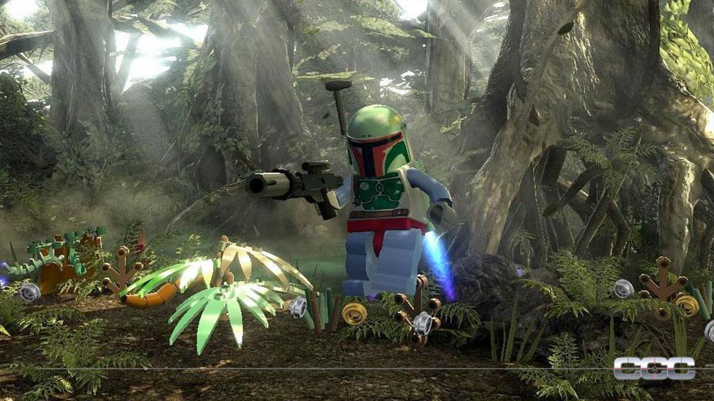 Lego Star Wars 3 Cheats Für Wii Ps3 Pc Xbox 360 Und 3ds