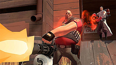 Team Fortress 2 Review for PC
