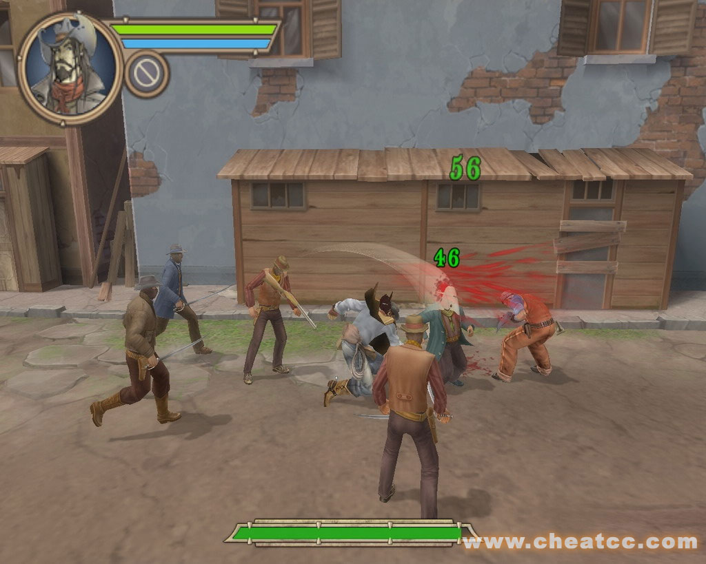 Swashbucklers Blue Vs Grey Review For PC
