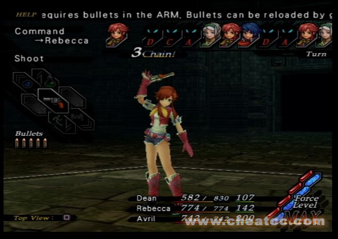 Wild Arms 5 Review For PlayStation 2 PS2