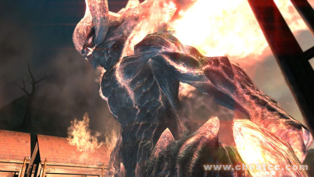 Devil May Cry 4 Review For Xbox 360 X360
