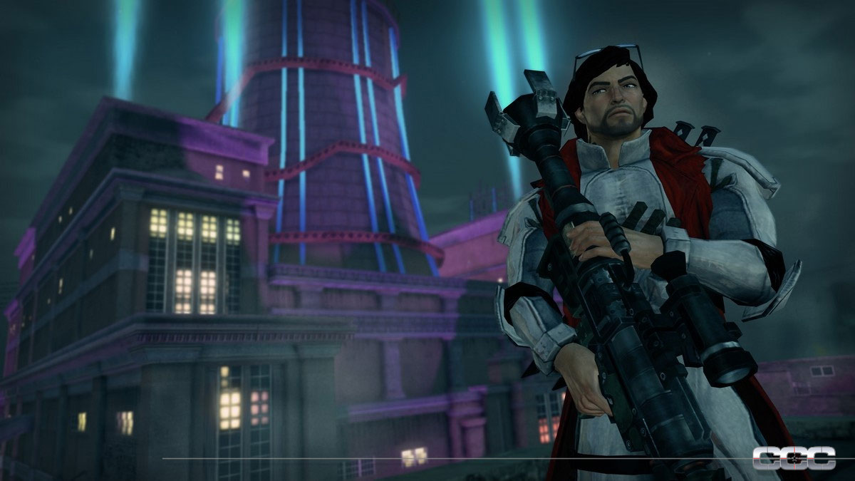 Saints Row The Third Review For PlayStation 3 PS3