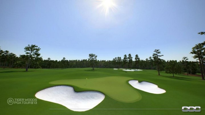 Tiger Woods Pga Tour 13 Review For Playstation 3 Ps3 Cheat Code