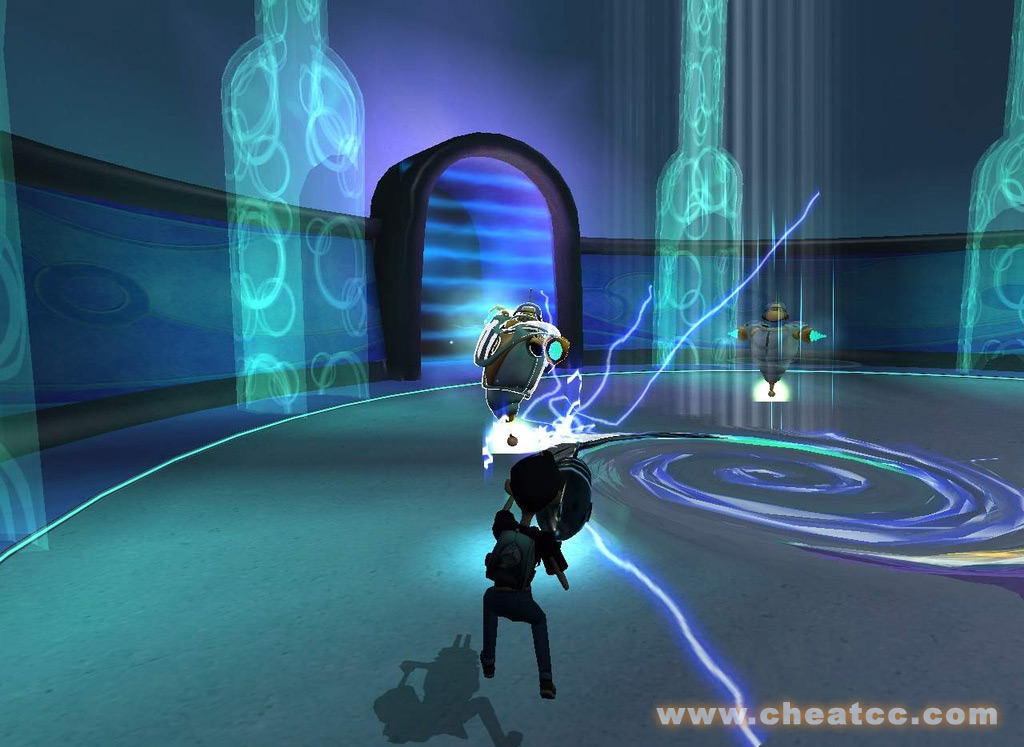 Meet The Robinsons Review For Xbox 360 X360