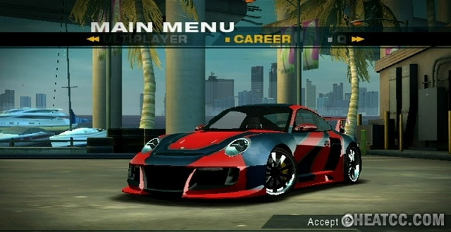 Need For Speed Undercover Review For Nintendo Wii