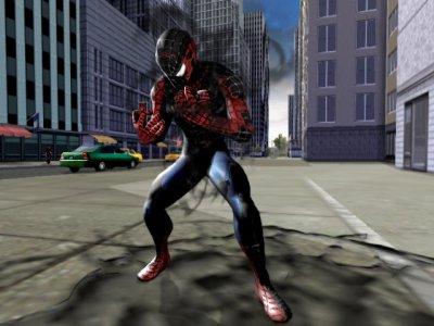 SpiderMan 3 Review  Preview for the Nintendo Wii