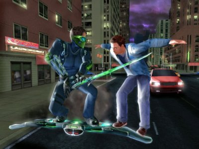 Spider Man 3 Review Preview For The Nintendo Wii