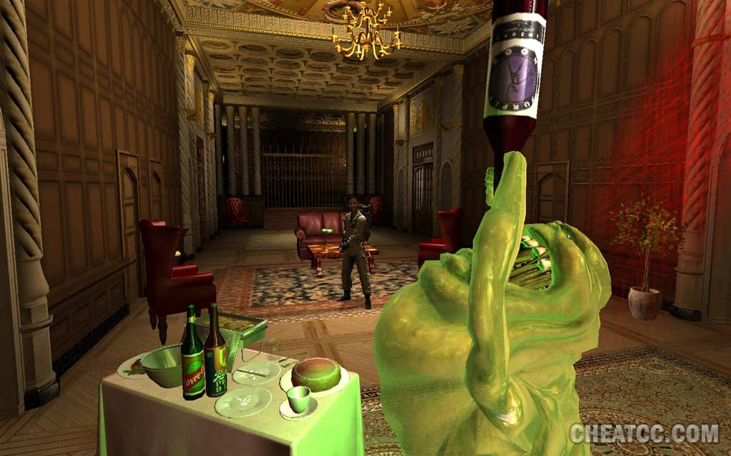 Ghostbusters The Video Game Review for PlayStation 3 PS3