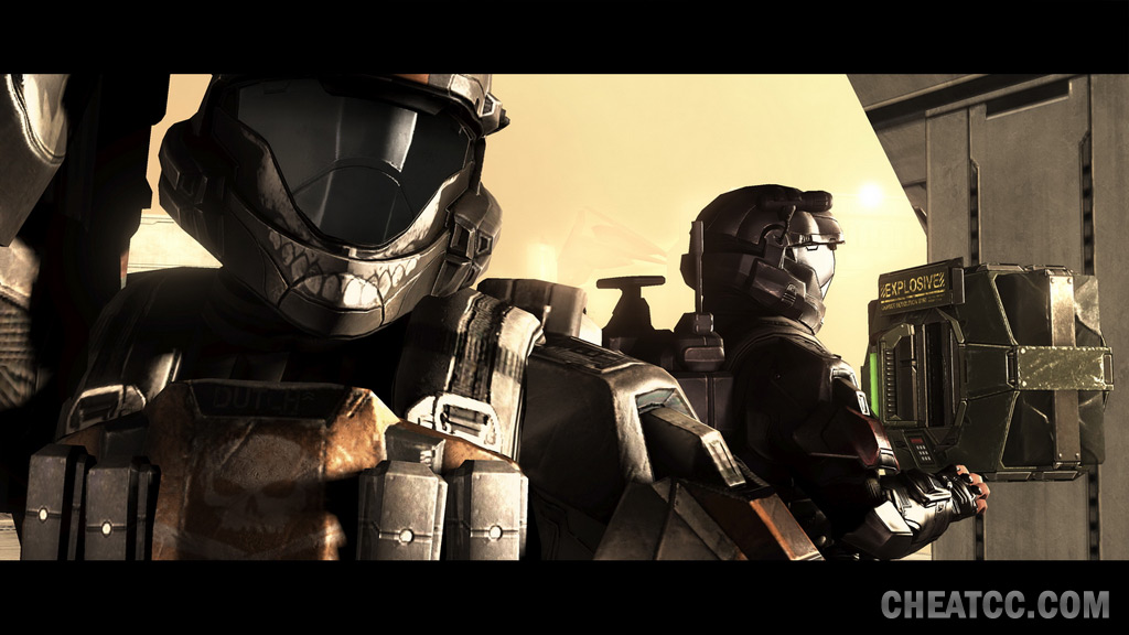 Halo 3 ODST Review For Xbox 360