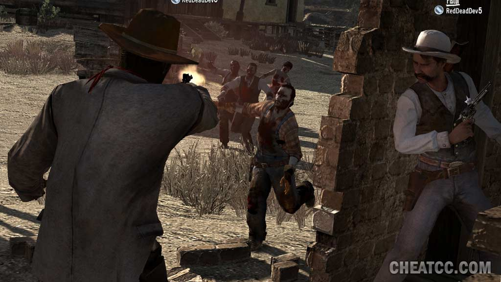 Red Dead Redemption Undead Nightmare Review For Xbox 360