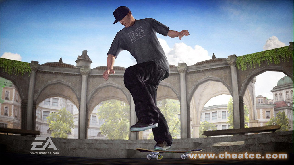 Skate Review For Xbox 360 X360