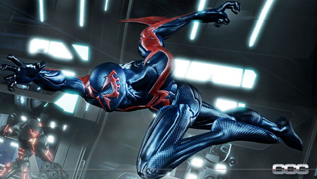 Spider Man Edge Of Time Review For Xbox 360 Cheat Code