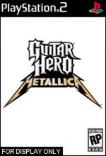 Guitar Hero: Metallica Cheats & Codes for PlayStation 2
