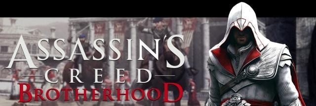 Assassins Creed Brotherhood Images