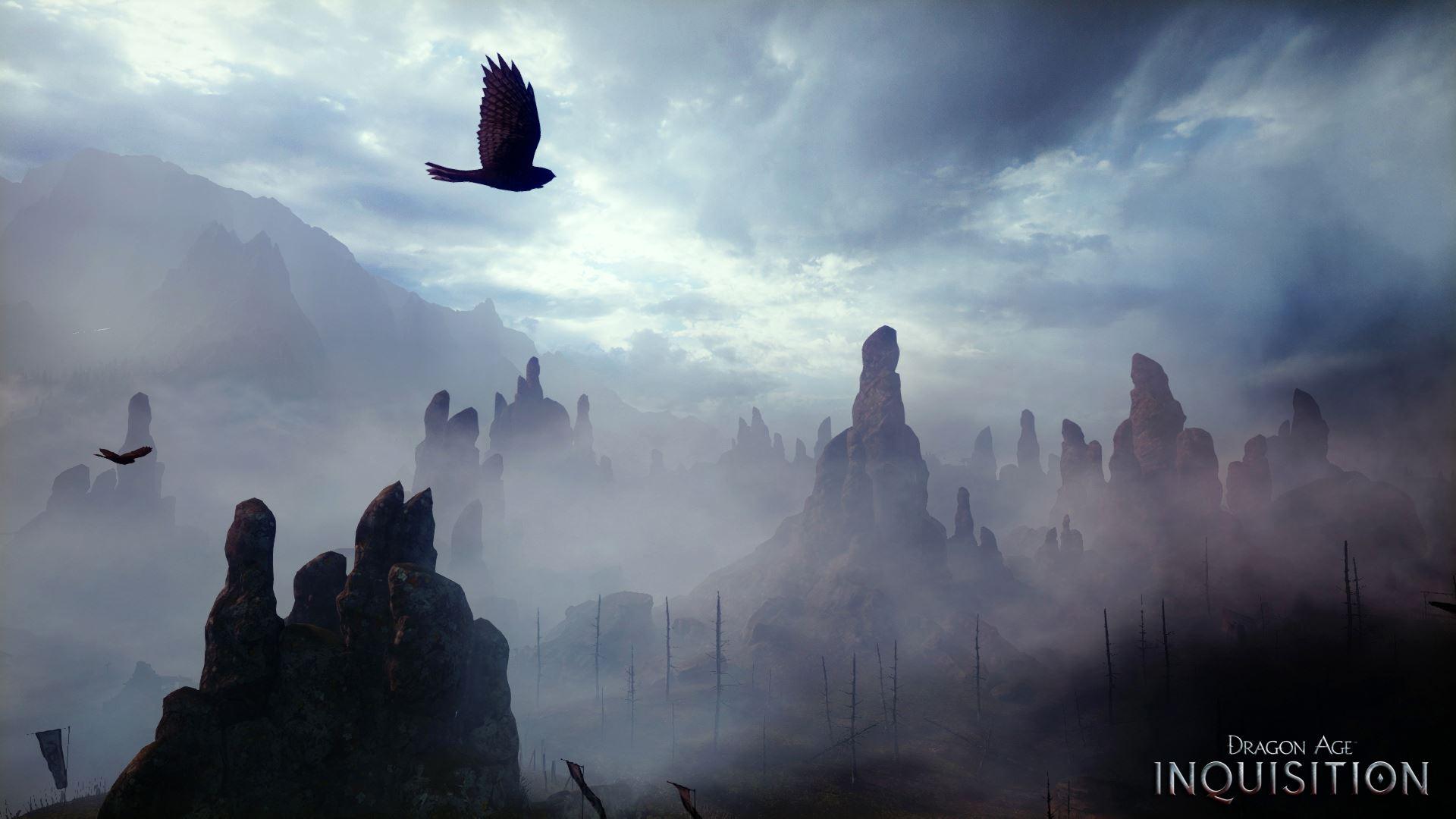 New DA Inquisition Screenshots Cullen Confirmed