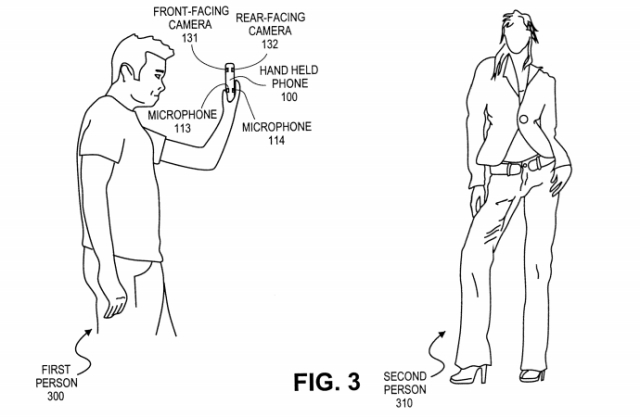 This Apple Invention Makes Your iPhone Camera Smarter