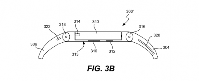 Apple's 'iTime' Smartwatch Patent Squares With iWatch Rumors