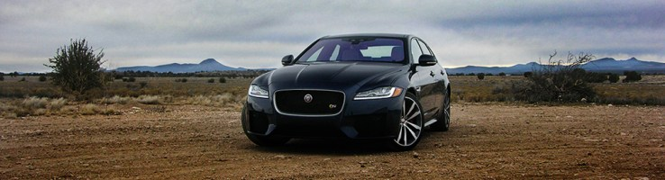 The 2016 Jaguar Xf Review A Refined Feline That Has Earned Its Claws