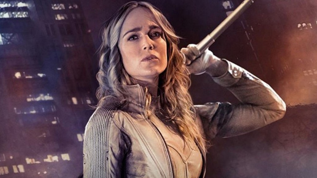 legends of tomorrow the