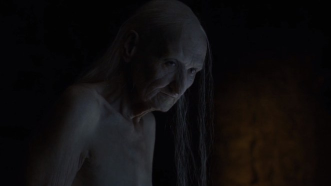 Melisandre - Game of Thrones
