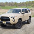 2016 toyota 4runner trd pro review the fj40 of the 21st century