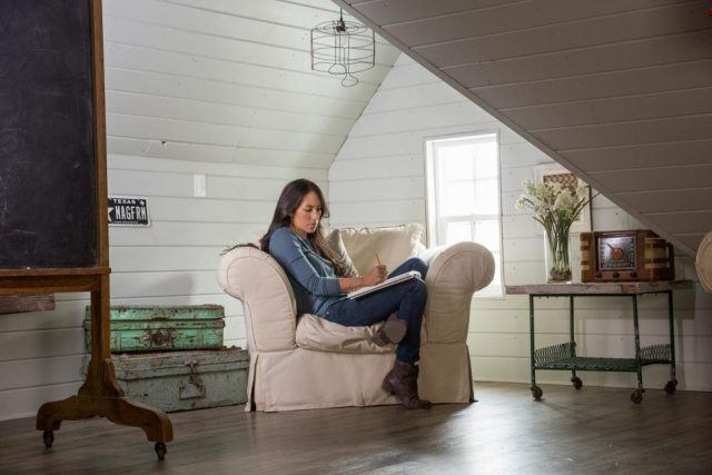 exercise gaming chair walgreens power lift chairs 15 behind-the-scenes secrets of hgtv's 'fixer upper' - page 10