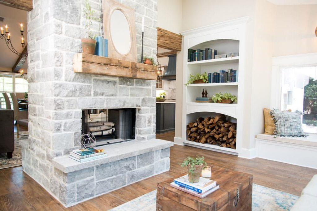 living rooms decorated by joanna gaines grey and lavender room ideas simple ways to copy decorating tips from fixer upper in your own house