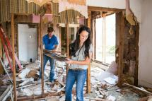 Chip and Joanna Gaines Fixer Upper