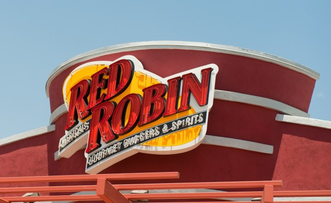These Are The Most Hated Restaurants And Fast Food Chains In America