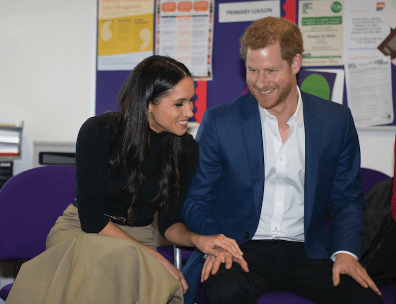 Prince Philip Has Watched Meghan Markle On Suits And We