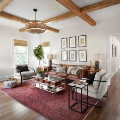 Living Rooms Decorated By Joanna Gaines Decorating Accessories For Shockingly Simple Design Rules Swears A Beautiful Home