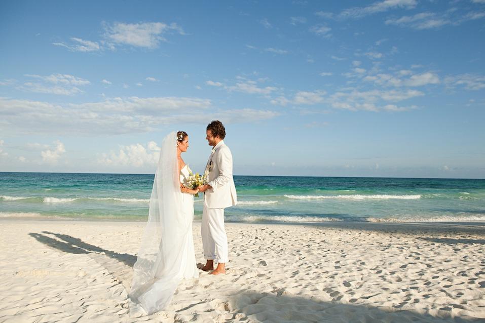 Cheap Beach Weddings California