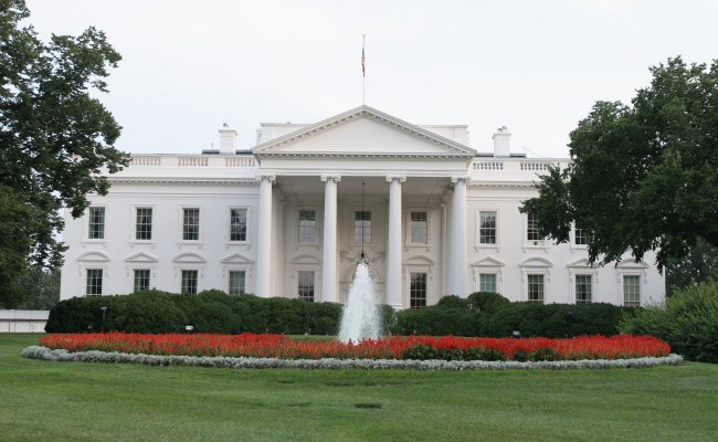 The White House By The Numbers A Look At Donald Trump S