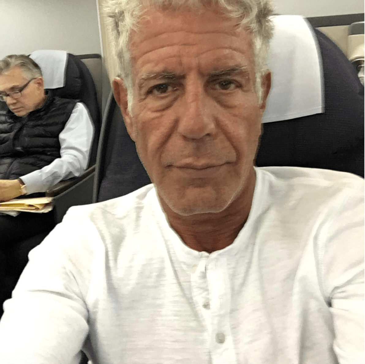 anthony bourdain kitchen confidential touchless faucet 15 things you probably didn 39t know about