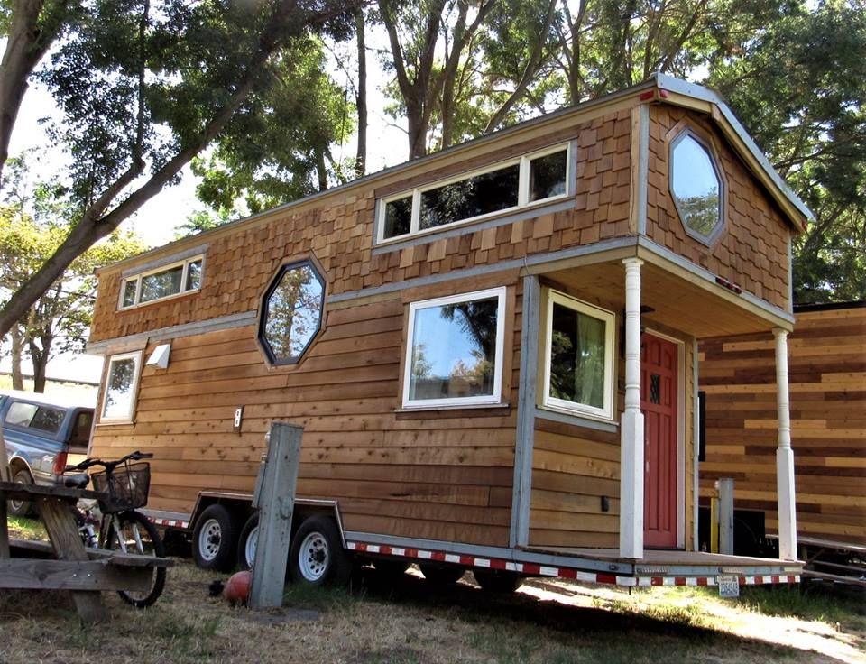 Unbelievably Cool Tiny House Communities That Will Have