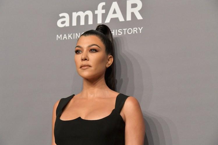 Is Kourtney Kardashian Really Dating Travis Barker?