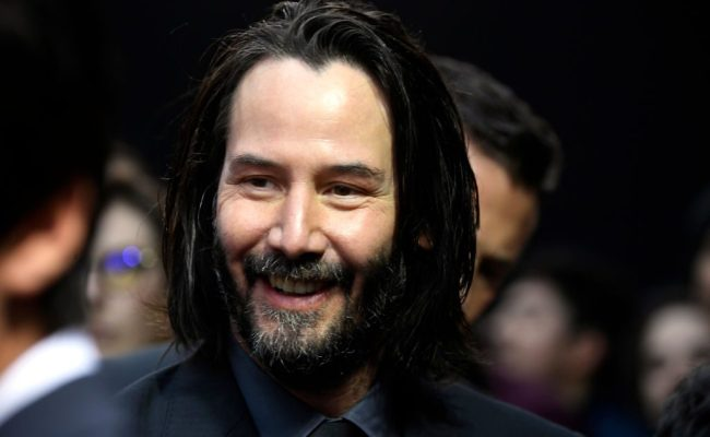 John Wick 3 Star Keanu Reeves Might Be The Nicest Person