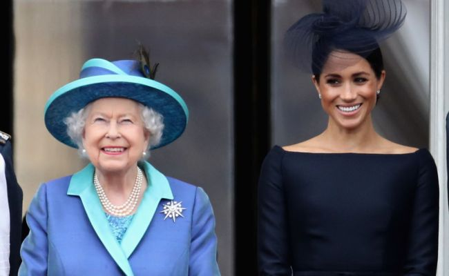 Critics Say Meghan Markle S Latest Move Was So Insulting