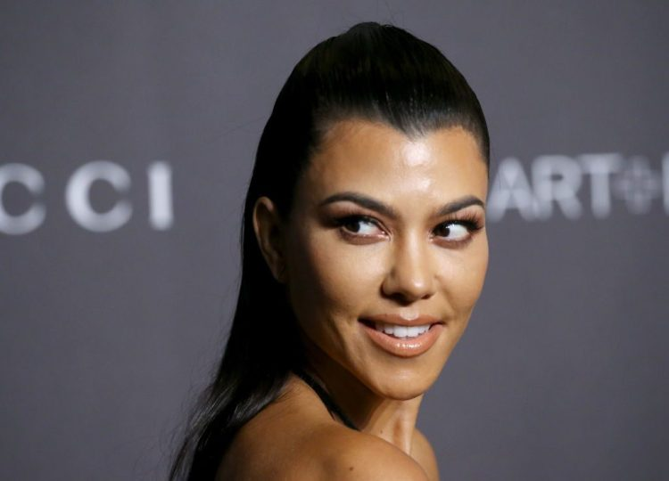 Kourtney Kardashian Is Low-key Dating One of Her Exes Again
