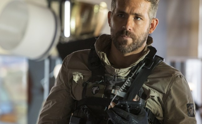 6 Underground Movie Review You Can Watch Ryan Reynolds
