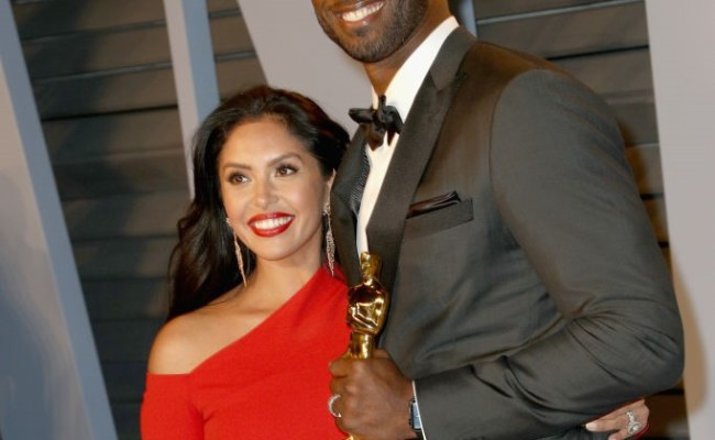 How Did Kobe Bryant And Vanessa Bryant Meet And How Long