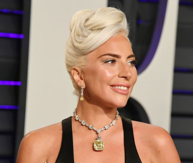 Lady Gaga Admits She Had Trouble With Being Single
