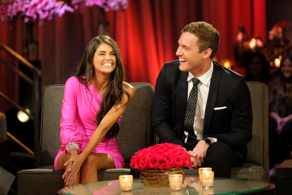The Bachelor Fans Are Split On Whether Barbara Weber