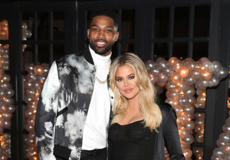 The Real Reason Tristan Thompson and Khloé Kardashian Were ...