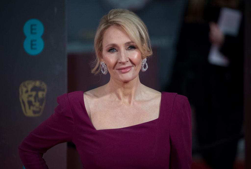 How J K Rowling Should Have Handled Harry Potter After