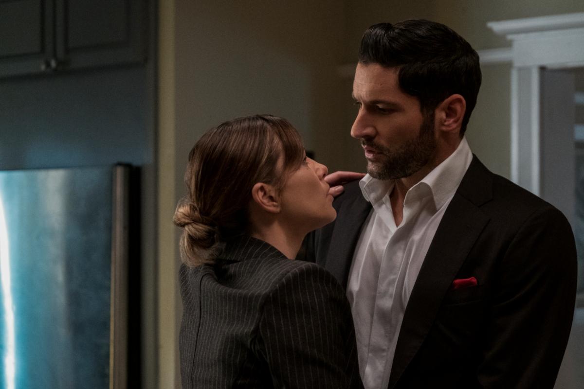 Lucifer' Season 5 Episode 1 Recap: Lucifer Is Back on His Job as ...